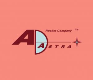 Ad Astra Rocket Company